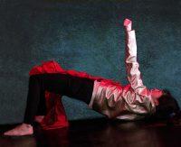 Soirée double talents : Danse & Conte.
