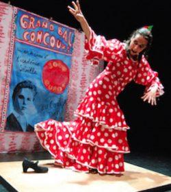 22 octobre : OMA la «trop» merveilleuse histoire de Cendrillon