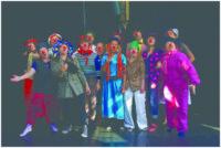 9 & 10 déc Stage Clown