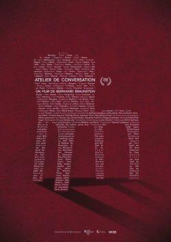 5 nov «Atelier de conversation», film dans le cadre du mois du doc